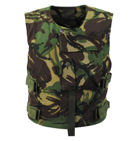 AO Tactical Gear Gilet de protection tactique GB - DPM