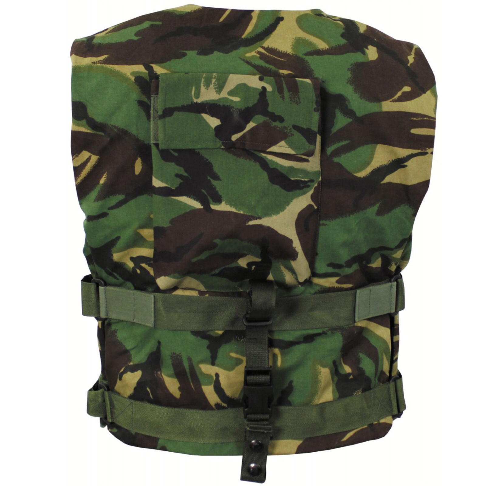 AO Tactical Gear Taktische Schutzweste GB - DPM