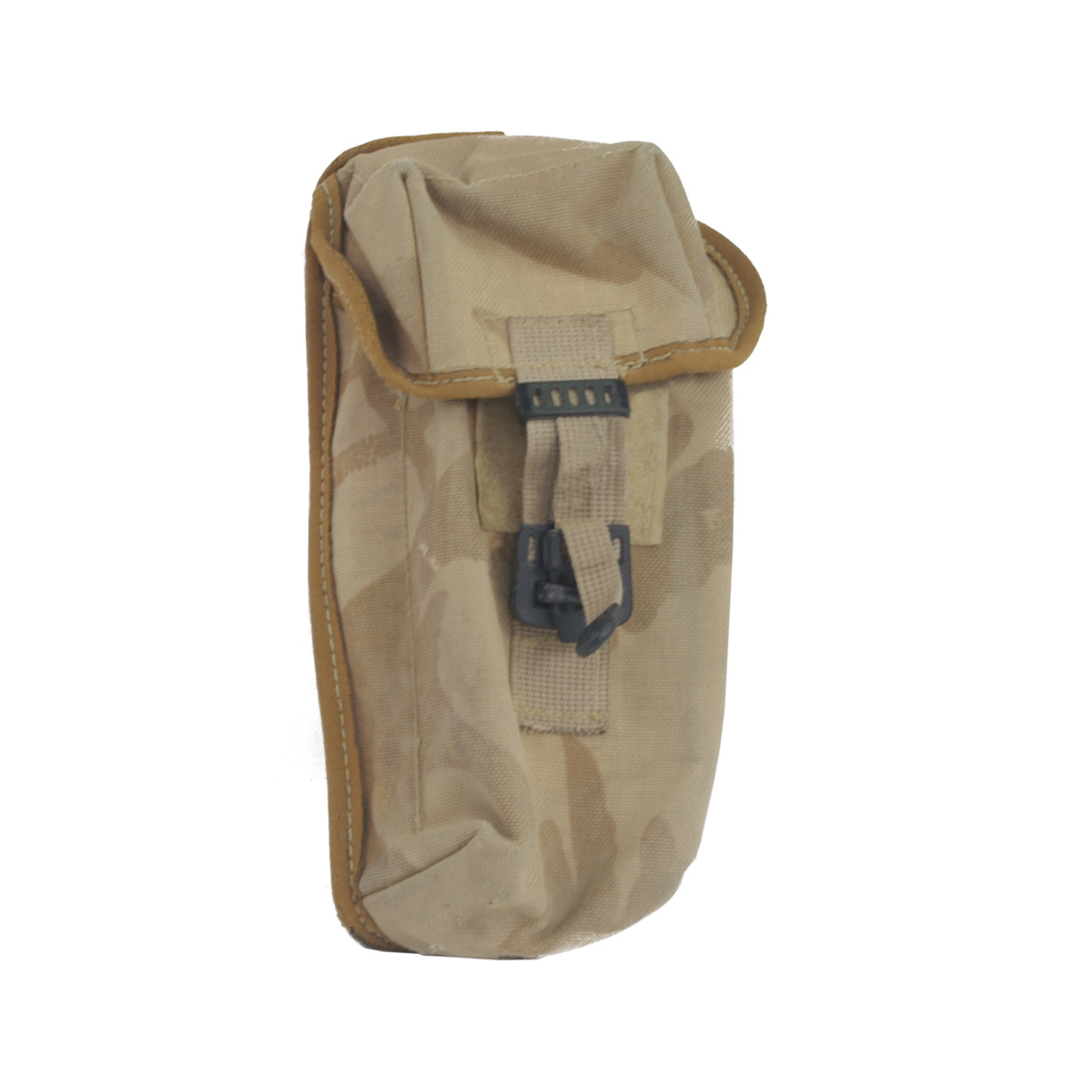 AO Tactical Gear Pochette chargeur MOLLE GB 2xM4 - DPM TAN