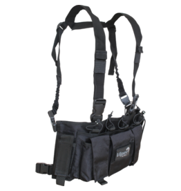 Viper Special OPS Chest Rig - BK