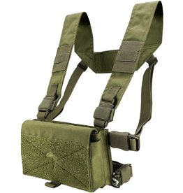 Viper VX Buckle Up Utility Rig - OD