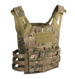 Mil-Tec Plate carrier vest Gen II - MC
