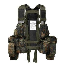 Mil-Tec Tactical vest 12 pockets - GF