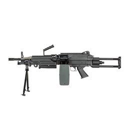Specna Arms SA-249 Core Para AEG LMG 1.49 Joule - BK