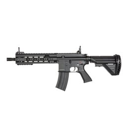 Double Bell/DBoys BY-811 HK416 CQB AEG 1,41 joules - BK