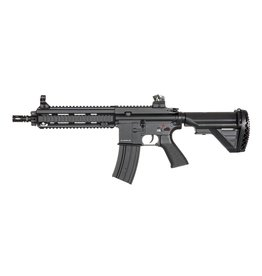 Double Bell/DBoys BY-801 HK416 AEG 1,41 joules - BK