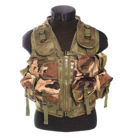 Mil-Tec US tactical vest - CCE-Tarn