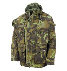 "MFH Command jacket ""Smock"" Rip Stop - M 95 CZ"