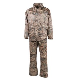 Mil-Tec Rain suit 2-piece - Operation-camo