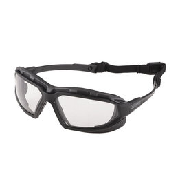Valken Safety glasses Echo clear - BK