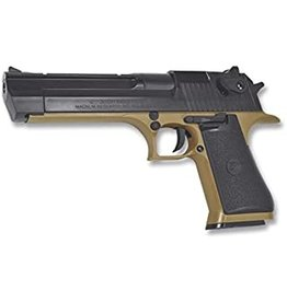 Cybergun Desert Eagle .50AE Action Spring 0,5 Joule - TAN