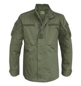Mil-Tec US field jacket ACU RipStop - OD