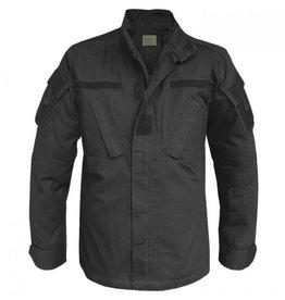 Mil-Tec US field jacket ACU RipStop - BK