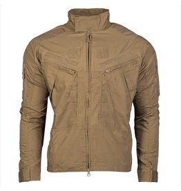 Mil-Tec Combat jacket CHIMERA - Coyote