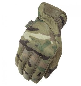 Mechanix Wear Fastfit GEN2 Handschuhe - MultiCam