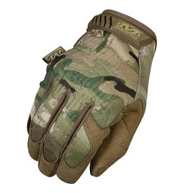 Mechanix Wear Original gloves - MultiCam