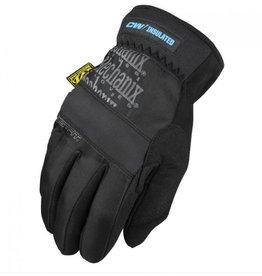 Mechanix Wear FastFit Insulated Gloves - BK