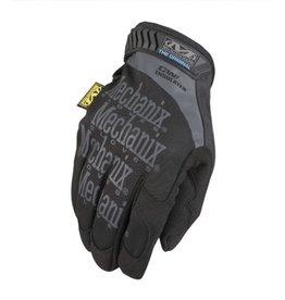 Mechanix Wear Original Insulated Gloves - BK