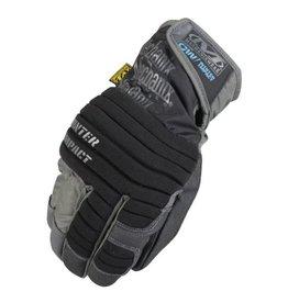 Mechanix Wear Winter Impact Handschuhe - BK