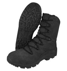 Viper Covert Cordura Boots - BK