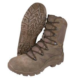 Viper Covert Cordura Boots - TAN