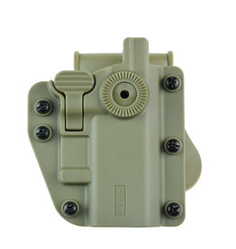 Swiss Arms Holster universel ADAPT-X Level 2 - OD