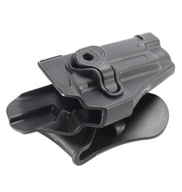 Swiss Arms Belt holster polymer SIG - BK
