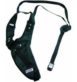 Swiss Arms Schulterholster vertikal- BK