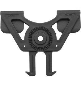 AMOMAX PALS Adapter für Hartschalenholster - BK