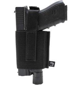 Viper VX Pistol Holster - BK