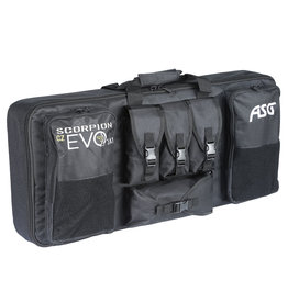 ASG Sac de carabine Scorpion EVO 3 A1 Carbine / BET / HPA - BK