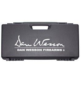 ASG Dan Wesson Revolverkoffer - BK