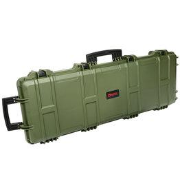 Nuprol Hard Case Waffenkoffer - OD