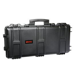 Nuprol Hard Case Gun PnP Medium - BK