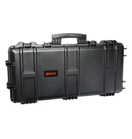 Nuprol Hard Case Waffenkoffer Medium - BK