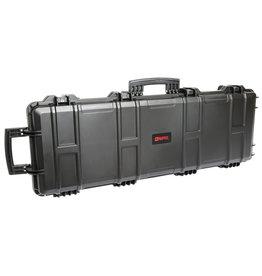 Nuprol Hard Case Gun - BK