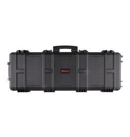 Nuprol Hard Case Gun Case PnP - BK