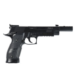 Swiss Arms SIG SAUER P226 X-FIVE Open SD Co2 GBB - 1,1 Joule - BK