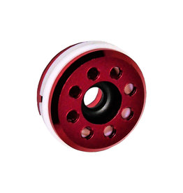 Poseidon Ice Breaker GBB Piston Head for WE G-Series - red 14mm