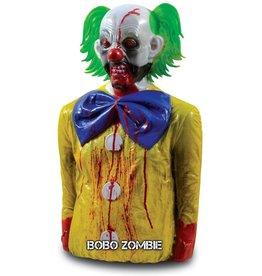 Zombie Ind. Bobo Clown - bulletproof 3D Zombie Bleeder Target