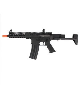 Valken First Strike T15A1 PDW HPA Airsoft - BK