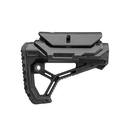 FAB Defense GL-CORE CP AR15/M4 Buttstock Mil-Spec - BK