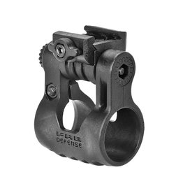 FAB Defense PLR Adjustable Tactical Light Mount