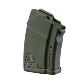 FAB Defense Ultimag AK 10R AK47 10 Rounds Polymer Magazine - OD
