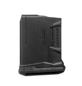 FAB Defense Ultimag 10R AR15 10 Rounds Polymer Magazine - BK