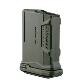 FAB Defense Ultimag 10R AR15 10 Rounds Polymer Magazine - OD