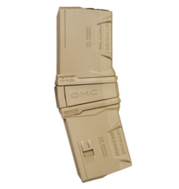 FAB Defense OMC Kit Ultimag 10R Dual magazine Kit - TAN