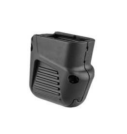 FAB Defense 42-10 Plus 4 magazine extension for the Glock 42