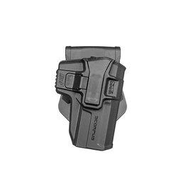 FAB Defense Holster Scorpus M1 Niveau 1 GLOCK - Droite - BK