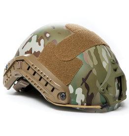 ASG helmet FAST - MC